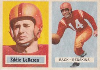 1957 Topps NFL Football set