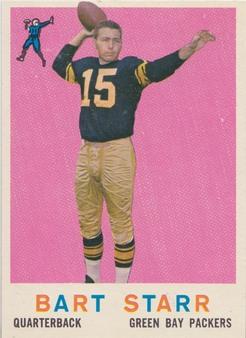 1959 Topps NFL Football set