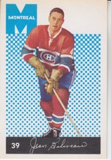 1962-63 Parkhurst NHL Hockey set