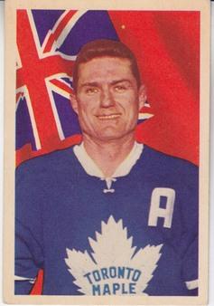1963-64 Parkhurst Hockey set