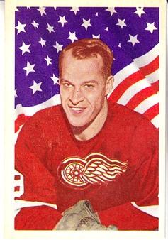 1963-64 Parkhurst NHL Hockey set