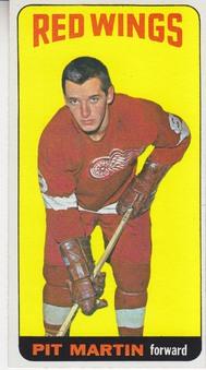 1964-65 Topps Hockey Set