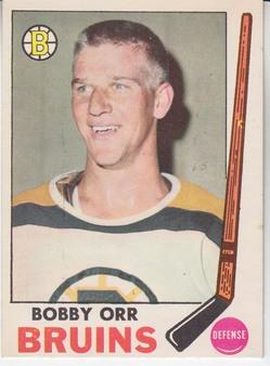 1969-70 O Pee Chee Hockey set