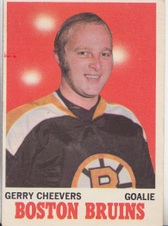 1970-71 O Pee Chee Hockey set
