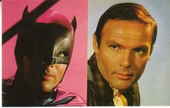 Supplex55 Classic Movie/TV postcards