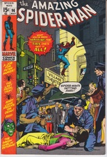 Supplex55 Bronze Age Comics Key Issues