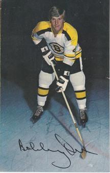 NHL Team Issue Postcard/SGA card sets
