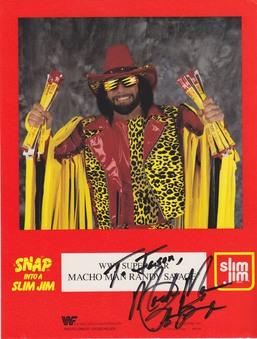 Supplex55 Misc.Wrestling photo Album