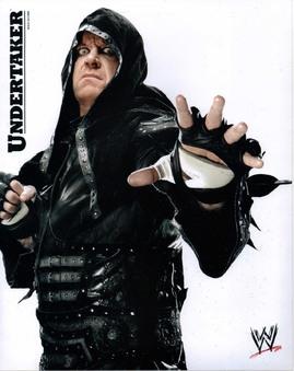 Supplex55 WWE Current Promo Album 2008--