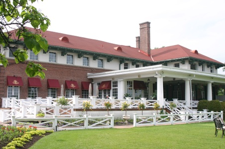 Scarborough Golf Club