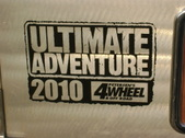 Ultimate Adventure