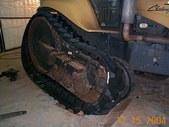 Catbelt replacement pics
