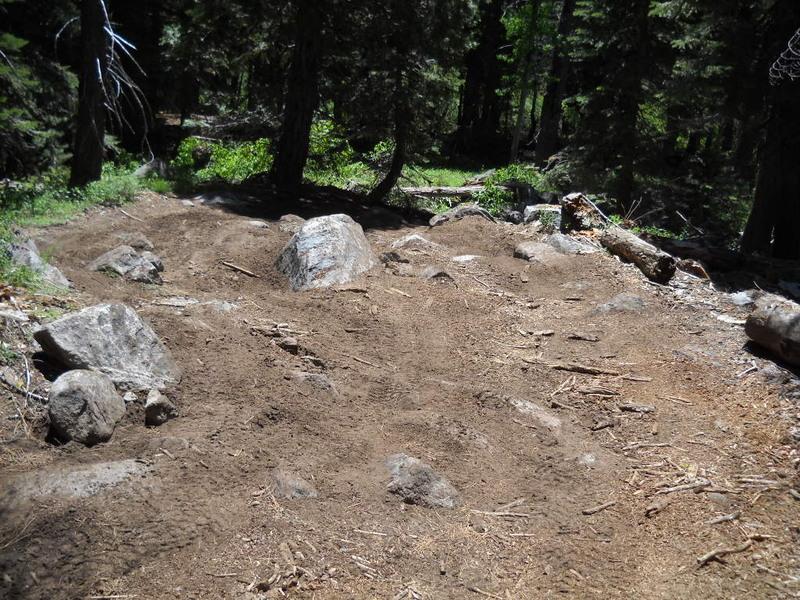 The Long Lake Trail