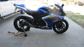 Oooh! Another Gixxer!