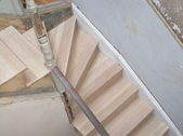 Restoration of 1800's Staircase