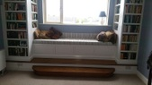 Custom (Bespoke) Window Seat