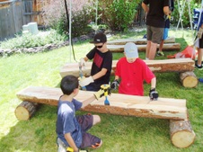 Eagle Scout Projects