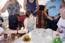 Cuba, 2001 Bike Trip