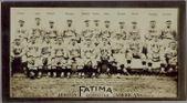 1913 T200 Fatima Team Cards