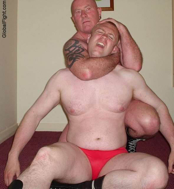 Speedo daddy gay sex deacon and