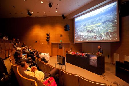 International Seminars in Rovaniemi