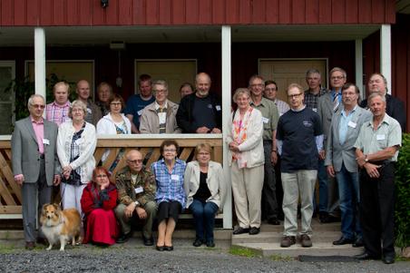Kerästen vuosikokous Kiimingissä