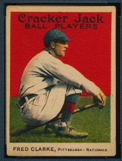Pre-War Baseball E-Types