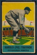 Pre-War Baseball R-Types