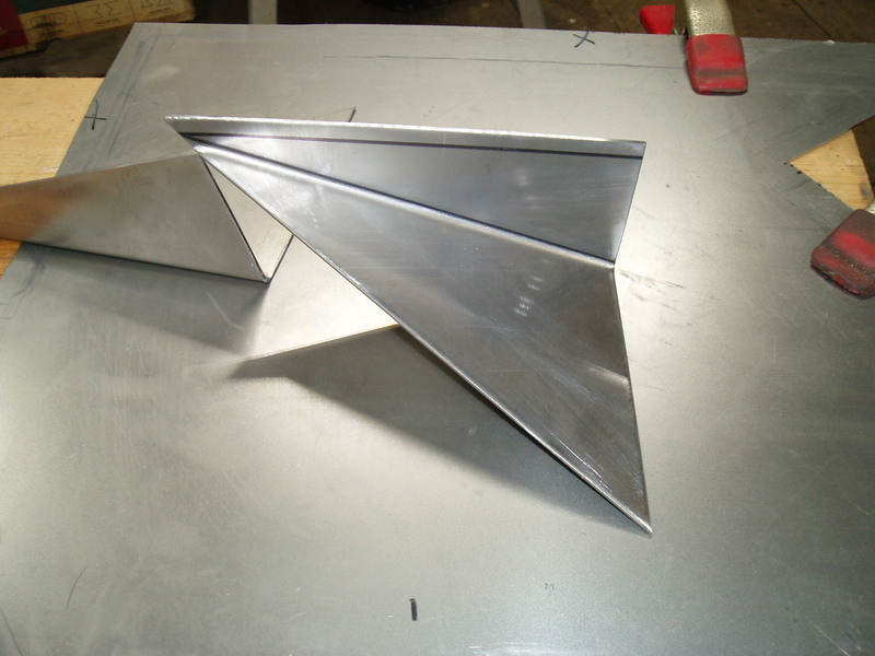 Viewing A Thread Easy Sheet Metal Projects Pbutler You