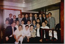 74 Class Club Dinner Gathering