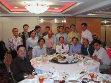 74 Class Club Gathering / Oct 25, 2002