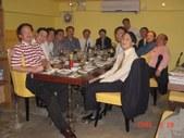 A fun night out in Kau Yu Fong