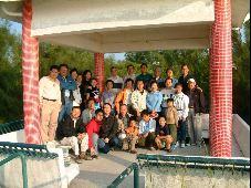 Cheung Chau Retreat