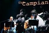 Daniel in Wah Yan Concert