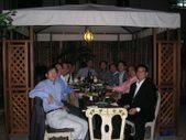 Dinner Gathering 10/30/03
