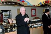 Father Deignan's Birthday Party