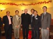Fr. Deignan's Birthday Party