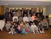 Friday Club Grand Dinner Dec 26, 2003.