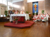 Fr. Thomas Ryan Memorial Mass