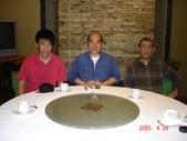 Gathering in Beijing