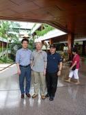 Gathering in Guangzhou