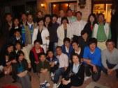 Gathering in SaiKung