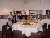 Gathering July 25, 2003.