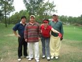 Golfing in Shenzhen