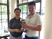 Wah Yan Golf Tournament May 2014