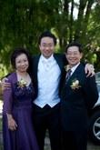 Ho Tong shares his happiness