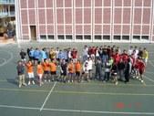 Junior Alumni Council (JAC)Football Meet