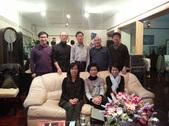 Karaok with Yu Sir