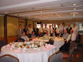 Past Presidents' Luncheon