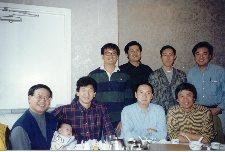 74 Class Club - San Francisco Tour